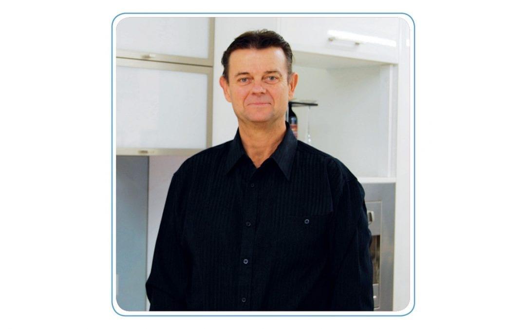 Alan Schull | Kitchen Shop Qld