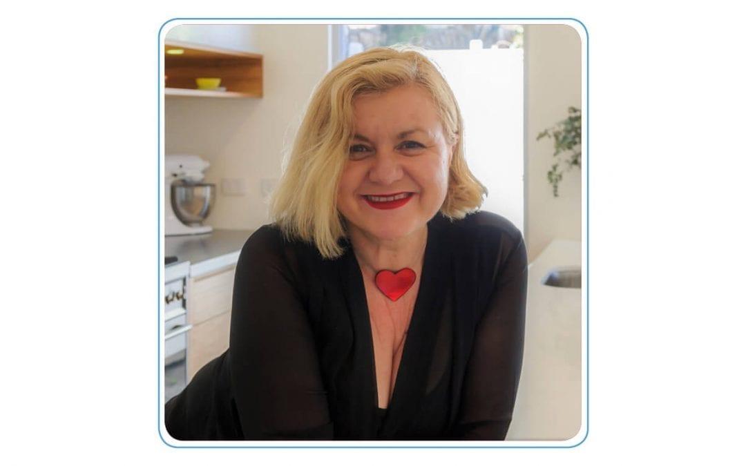 Patricia La Torre CKD Au | OUSTSIDEINSIDE Building Elements