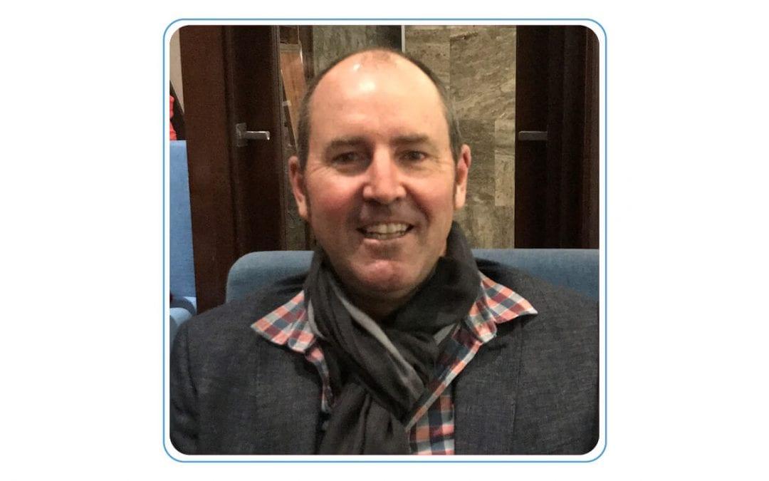 Ian Ausden | Kitchens Perth