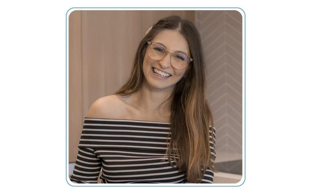 Olivia Cirocco | GIA Bathrooms & Kitchens